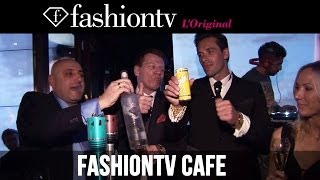 Michel Adam&Tom Sparkis Present Friday's Luxury Fever at FashionTV Cafe Vienna