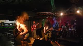 Video 30.6.18 ANAL NIGHT VOL.3 - MARANA - Hot head