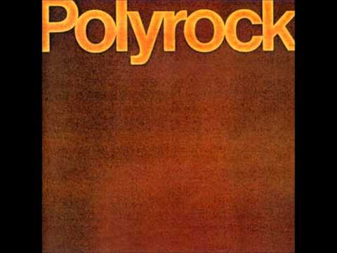 Polyrock - Chains Of Iron - Rare 80s synth - synthpop
