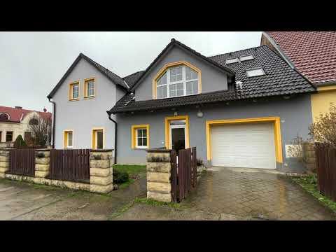 Video Prodej rodinného domu s podnikatelskými možnostmi