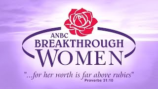 Unstoppable Women's Conference, 2017