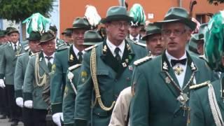 2012 Körrenzig Wallfahrt