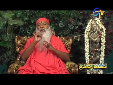 Srimadbhagavatam--22nd-April-2016-శ్రీ-మద్భాగవతము