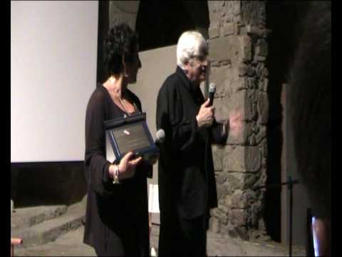 Ischia Film Festival - Premio Ischia Mondo Film Award a Lucianna De Falco