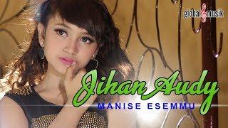 Jihan Audy - Manise Esemmu (Official Lyric Video)
