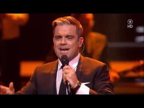 Love Supreme Live  Bambi Awards 2013 Robbie Williams