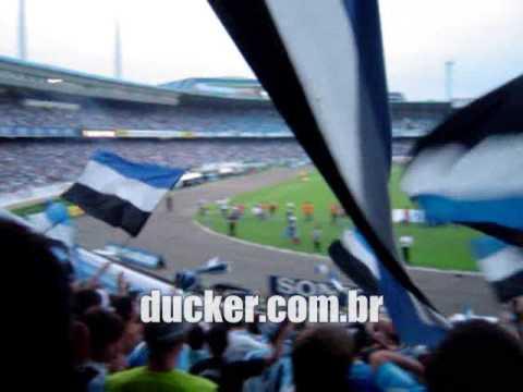 Amor Verdadeiro - Geral do Grêmio - Grêmio