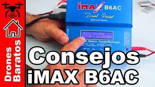 Video Como Cargar Baterías Lipo para Drones Consejos iMAX B6AC MP3, 3GP, MP4, WEBM, AVI, FLV September 2019