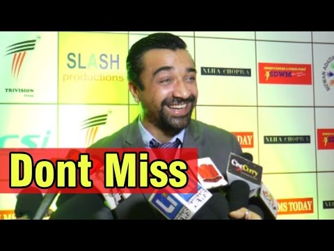 Don't Miss: Ajaz Khan Gets FUNNY With Media
