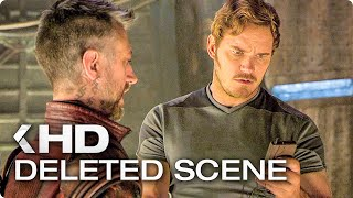 Guardians Of The Galaxy Vol  2 Deleted Scenes  2017