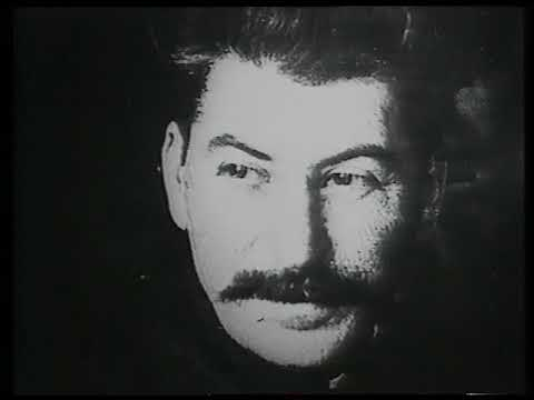 Stalin's Enslavement of Rural Russia (full documentary)