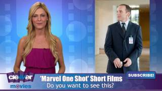 Nonton Agent Coulson Stars In  Marvel One Shot  Short Films Film Subtitle Indonesia Streaming Movie Download
