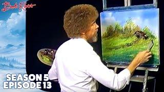 Video Bob Ross - Meadow Stream (Season 5 Episode 13) MP3, 3GP, MP4, WEBM, AVI, FLV Juli 2019