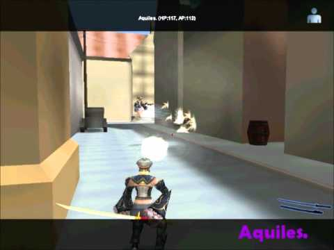 Aquiles. Vs Kiuh HG (видео)