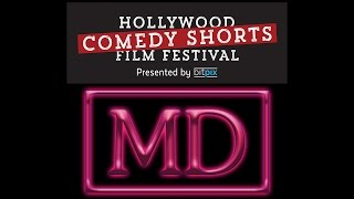 HOLLYWOOD COMEDY SHORTS INTERVIEWS PRODUCER/CO-WRITER/CO-STAR KATIE LOCKE O'BRIEN!