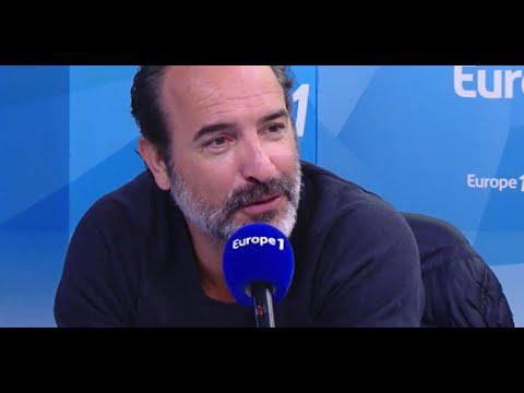 """Jean Dujardin : """"Parfois, le cinéma et la comédie peuvent avoir une responsabilité"""""""