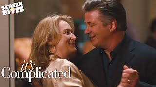 Nonton It S Complicated   Come Dancing    Wouldn T It Be Nice  Ft  Meryl Streep And Alec Baldwin  Film Subtitle Indonesia Streaming Movie Download