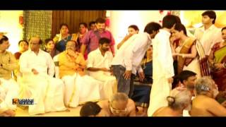 Ravi Raghavendra Daughter's Wedding video