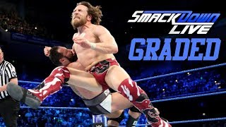 Nonton WWE SmackDown Live: GRADED (8 May) Film Subtitle Indonesia Streaming Movie Download