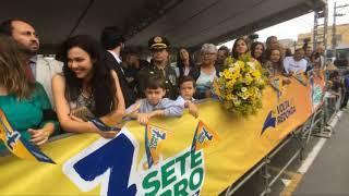 GIRO36 CIDADE | DESFILE 7 DE SETEMBRO EM VOLTA REDONDA
