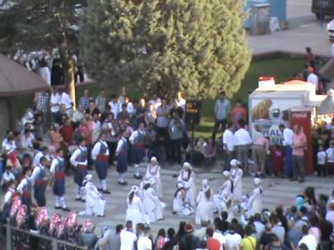 26 İnegöl Belediyesi Uluslararası Kültür Sanat Festivali Dışpark Gösterileri