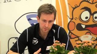 Konferencja po meczu Nbit Gliwice – EBS Futsal Kielce