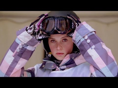 Trailer film Chalet Girl