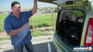 2012 Kia Soul Test Drive&Car Review