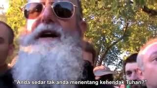 Video Rabbi Yahudi Pembenci Shariah Diperangkap Bro Mansur MP3, 3GP, MP4, WEBM, AVI, FLV Februari 2019
