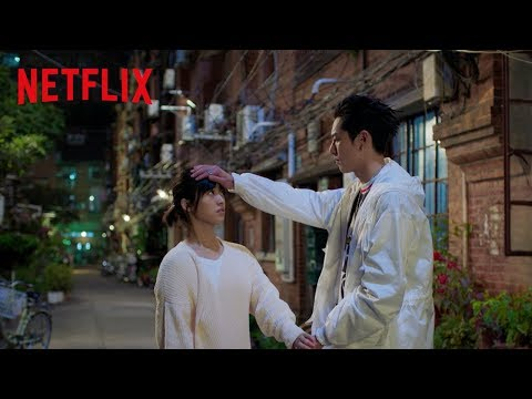 Meteor Garden | Official Trailer | Netflix