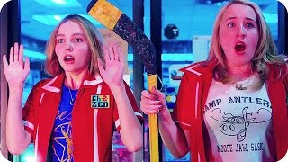 YOGA HOSERS Trailer 2 (2016) Kevin Smith, Johnny Depp, Lily-Rose Melody Depp by New Trailers Buzz