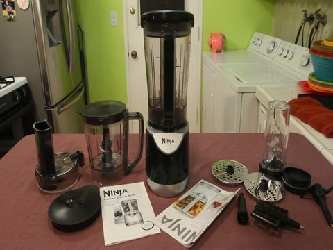 Ninja Pulse Blender – Product Review