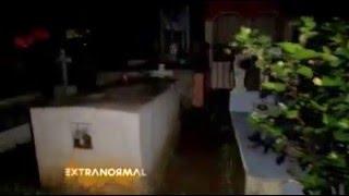 NEW EXTRANORMAL  investigacion  en el Cementerio de Amatitán.  16022016