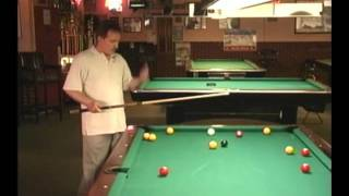 8 Ball Patterns - Learn The Proper Way To Run Out!