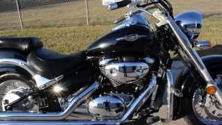 10. For Sale $4,199    2006 Suzuki Boulevard C50