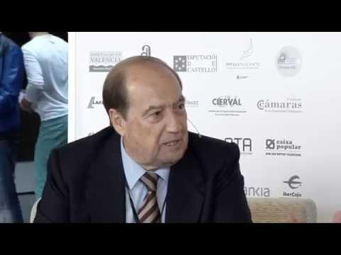 Entrevista a Jesús Casanova en el #DPECV2014