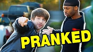 Video ADDICTED TO PRANKING (GONE SEXUAL) MP3, 3GP, MP4, WEBM, AVI, FLV September 2018