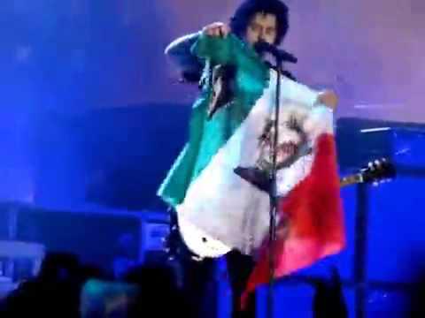 Green Day  Boulevard of Broken Dreams - Live @ Italy, Trieste, 25.05.2013