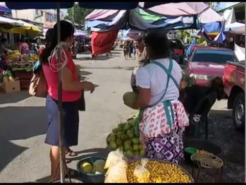 Población reciente incremento en el precio de verduras