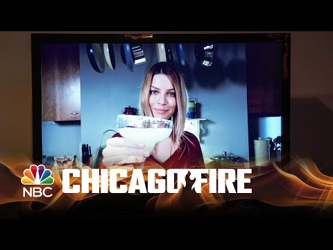 chicago fire - the end is the beginning!