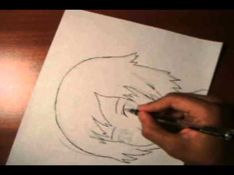 how to draw rwby style