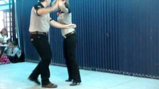 SERTANEJO UNIVERSITÁRIO - IV FESTIVAL DE DANÇA DA SHERIFF DANCE ACADEMIA