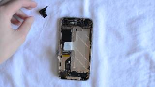 instructions for iphone 4 basics
