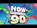 """NOW That's What I Call Music! 90 30"""" TV Ad"""