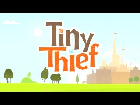 Tiny Thief
