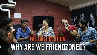 In this episode, we discuss with Shruti Haasan the reasons why we get friendzoned. Reach us on Facebook: https://www.facebook.com/SchitzComedyTwitter: https://www.twitter.com/SnGComedyINInstagram: https://www.instagram.com/sngcomedyin/Snapchat: https://t.co/4TuDNEIs7O