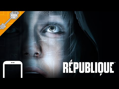 République Gameplay  | Stealth Action Survival Horror | Mobile Games