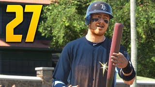 """Video MLB The Show 17 - Road to the Show - Part 27 """"TRADED & NEW SEASON!"""" (Gameplay & Commentary) MP3, 3GP, MP4, WEBM, AVI, FLV Desember 2017"""