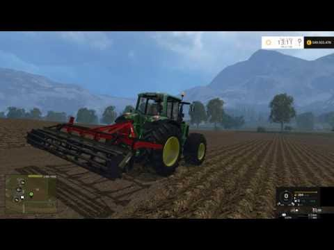 Dena Cultivator v1.0