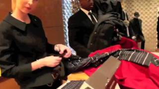 Birdman aka Baby of Cash Money Records spends nearly €60 000 on the Louis Vuitton store in Paris!